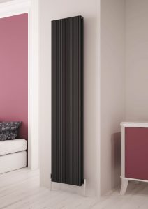 MONZA DOUBLE vertical Radiator