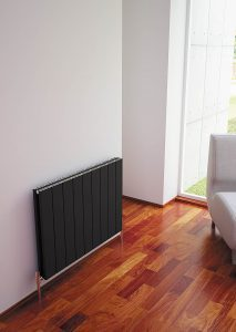 NEMO DOUBLE horizontal Radiator