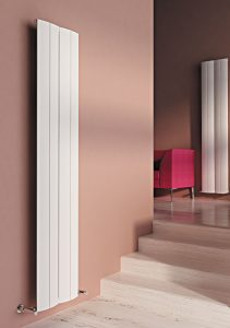 PLAY-VERTICAL Radiator