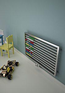ABAKO radiator