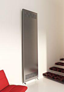 CHARME radiator