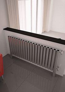 FORTUNA- radiator