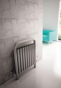 UNA radiator