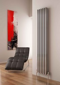 TALLIS DOUBLE VERTICAL radiator