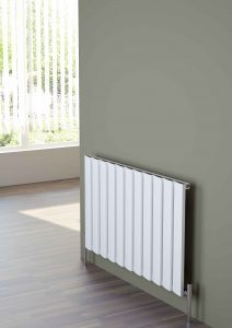 STEP HORIZONTAL radiator