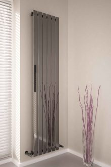 anka-vertical radiator