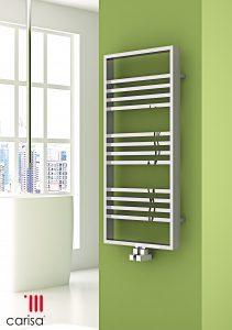 frame radiator