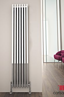 zara-vertical radiator