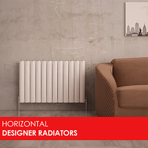 Horizantal Designer Radiators